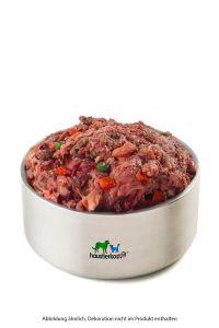 Rindfleisch-Gemüse-Mix