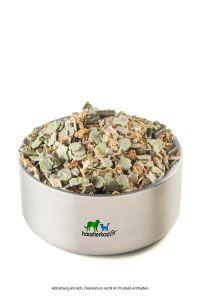 haustierkost.de Gemüse-Mix karotinfrei, 1kg