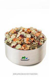 haustierkost.de Gemüse-Mischung, 1kg