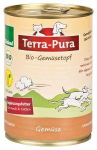 Terra-Pura Bio-Gemüsetopf 380
