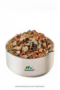 haustierkost.de Obst-Gemüse-Mischung mit Kräutern, 5kg